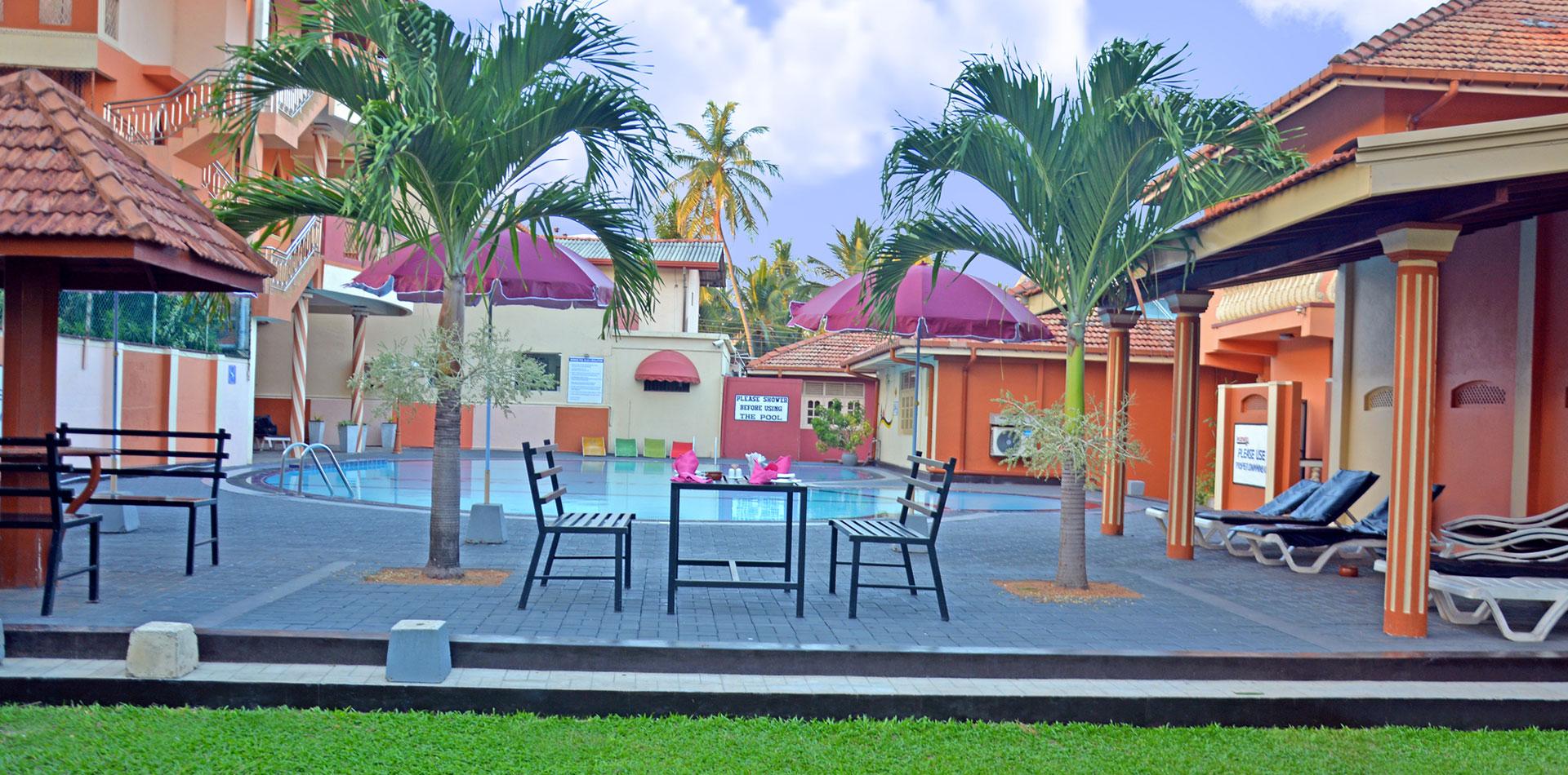 Paradise Holiday Village Negombo | Hotels in Negombo